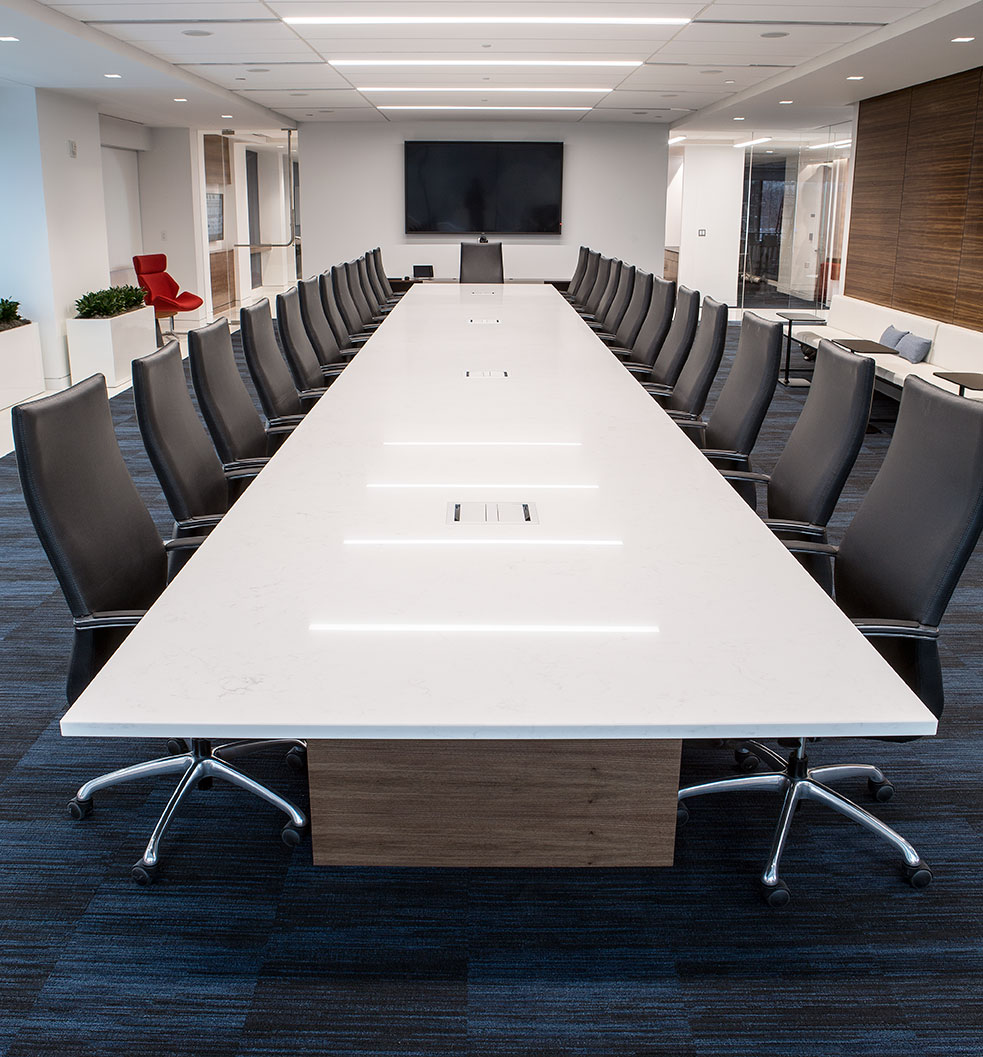 Amerisure Board Room