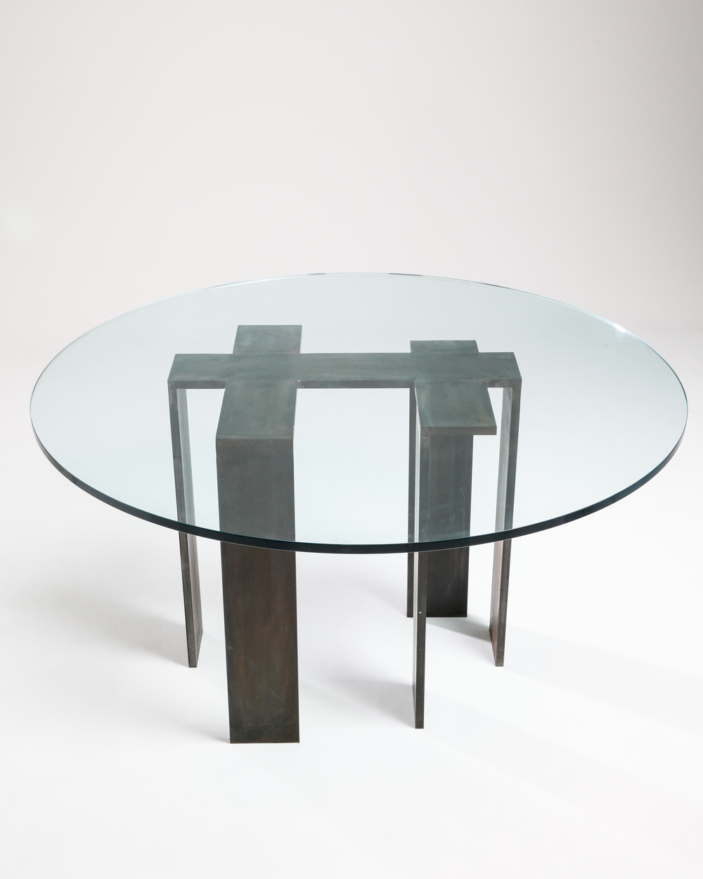 Puzzle Table